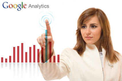 using Google Analytics